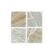 National Pool Tile Quartzite 3x3 Series   Golden Harvest   Checkers 3x3