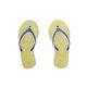 AquaStar Swim Designs Sandal Pre-Filled Frame | Set of 2 | F2028-01