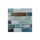 National Pool Tile Aquascapes Interlocking Glass Tile | Marine | OCN-MARINE IS12