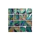 National Pool Tile Spectra 1 3/8 x 1 3/8 Glass | Rainbow | OCN-RAINBOW
