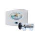 CaliMar® Platinum Series Salt Chlorine Generator for Inground Pools   Up to 40000 Gallons   5-Year Warranty   CMARSSG40-5Y