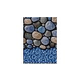 Stoney Bay 12' x 24' Oval Overlap Style Above Ground Pool Liner   241224