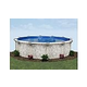 """Sierra Nevada 12' x 20' Oval Above Ground Pool 