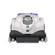Hayward SharkVac XL Robotic Pool Cleaner with Caddy | 60' Cord | W3RC9742WCCUBY