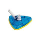 Pool Pals Max Clear Triangle Brush Vacuum   VH3240PP