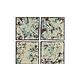 National Pool Tile Lantern 3x3 Series | Ocean Blue | LAN-OCEAN3