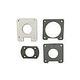 Pentair Blower/Adapter Plate Gasket Kit | 77707-0011