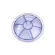 Pentair Intelliflo-Whisperflo Chemical Resistant Lid | Blue | 357156