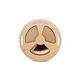 ParaJets Shiatsu Massage Jet Faceplate | Black | 004-852-4000-03