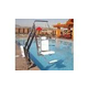 Spectrum Aquatics Traveler BP 500 ADA Compliant Pool Lift | 27610