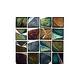 National Pool Tile Spectra 1 3/8 x 1 3/8 Glass | Harlequin | OCN-HARLEQUIN