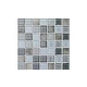 National Pool Tile Boutique Ibiza .75in x .75in Glass Tile | Azure | IBZ-AZURE