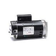 Regal Beloit Square Flange Motor 1.5HP Full Rate Energy Efficient | 208V/230V | B2842