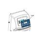 AutoPilot 75003 Cover Assembly   16243