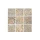 National Pool Tile Safari 2x2 Series | Desert Sand | SFR-SAND2X2