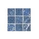 National Pool Tile Safari 2x2 Series | Sky Blue | SFR-BLUE2X2