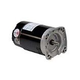 Replacement Square Flange Pool & Spa 2-Speed Motor   .75HP Full-Rated/1HP Up-Rated   56-Frame Energy Efficient   230V   R0479306   B2980   ASB2980