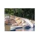 S.R. Smith 29' River Run Series Landscape Slide | Turn B-Right | Tan | RRS29A-CR-51