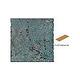 National Pool Tile Silverstone 3x12 Single Bullnose Pool Tile | Aqua Marine | SVRMARINE SBN