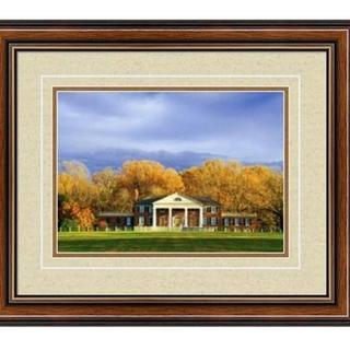 """Montpelier in the Fall"" by Marty Quaely"
