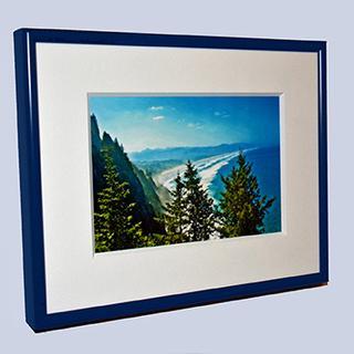 Neahkahnie Mountain, Oregon coast