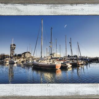Inner Harbor Maryland