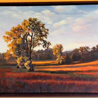 """Bellecreek Bean Field' oil"