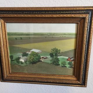 Centennial Family Farm