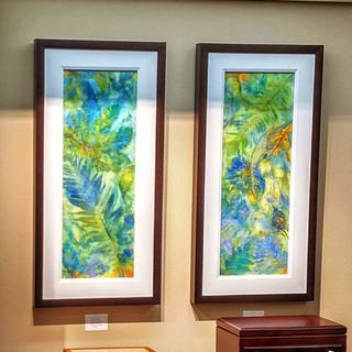 Sheri Trepina, Dodsons Gallery Spokane WA