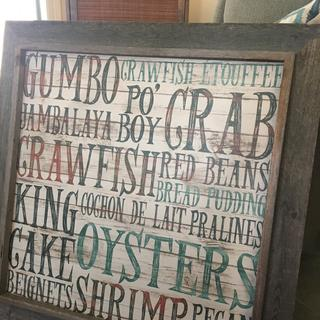 LOVE my frame! It's perfect!