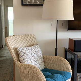Perfect lamp!
