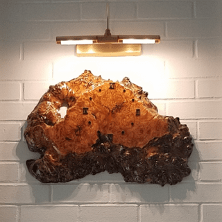 Picture frame light