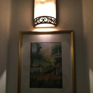Very soft lighting, looks great!