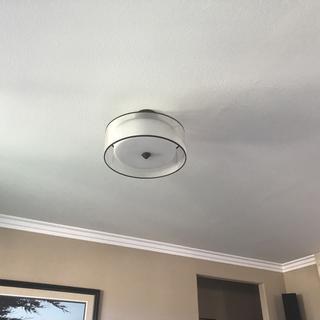 Family room light