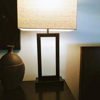 Good looking lamp