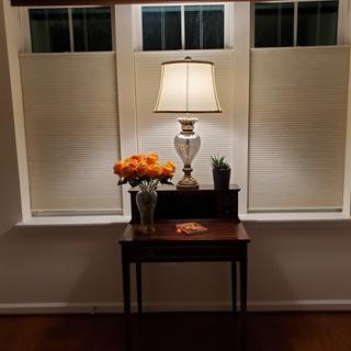 Elegant Montebello lamp