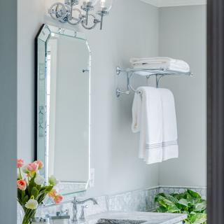 Gorgeous mirror