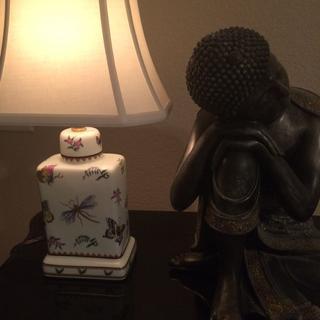 Lovely lamp very happy