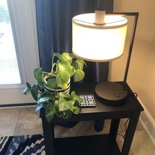 Beautiful and Useful Lamp. This Colby Bronze Finish Desk Lamp is sturdy and useful.