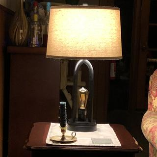 Lamp only