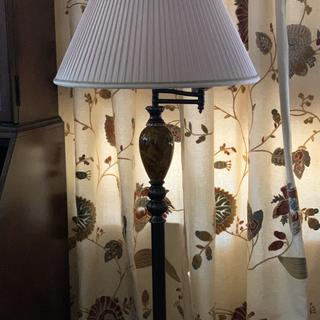 """20"""" coolie empire lampshade"""