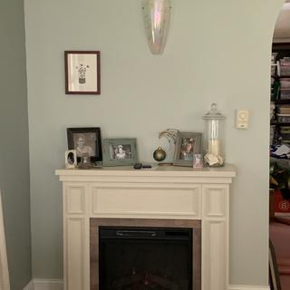 Love these sconces!