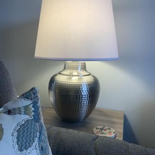 Love, love my lamp!!