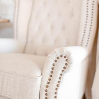 The details make it look so luxe!