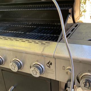 Barbecue light