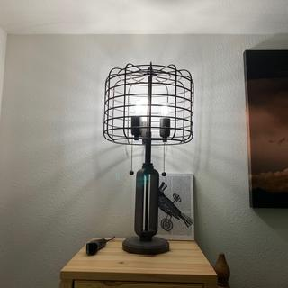 A nice large lamp