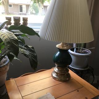 I am very pleased with these lamp shades. Very well made??????