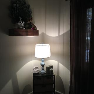 Beautiful lamps!
