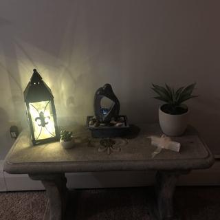 My Zen space