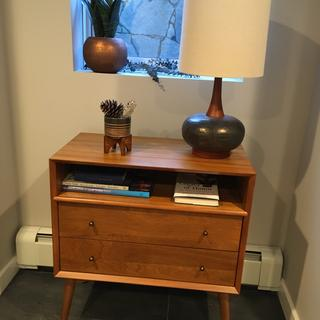 Sweet Little Mid Century Lamp